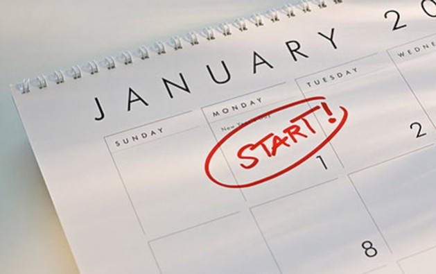 2013 New Years Finance Resolutions