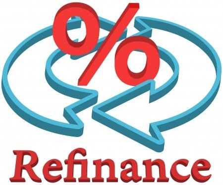 Refinance A Home Loan