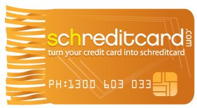 Schreditcard
